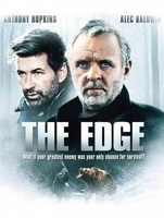 The Edge movie poster (1997) picture MOV_b63647a5