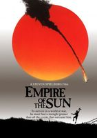 Empire Of The Sun movie poster (1987) picture MOV_b6397fef