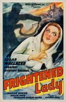 The Case of the Frightened Lady movie poster (1940) picture MOV_b63ac65d