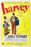 Harvey movie poster (1950) picture MOV_b64167ce