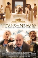Titans of Newark movie poster (2012) picture MOV_b643efd0