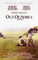 Out of Africa movie poster (1985) picture MOV_5de9e122