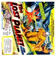 The Lost Planet movie poster (1953) picture MOV_b64877dd