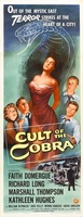 Cult of the Cobra movie poster (1955) picture MOV_b64a9daf