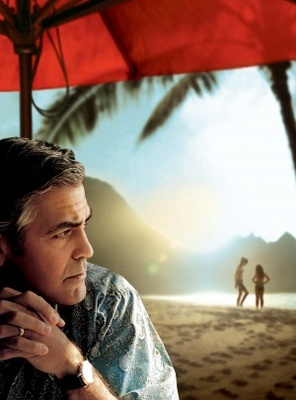 The Descendants movie poster (2011) poster MOV_b64b33e9