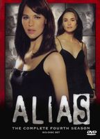 Alias movie poster (2001) picture MOV_b64b3ae1