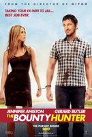 The Bounty Hunter movie poster (2010) picture MOV_b64dc9f0