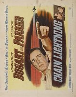 Chain Lightning movie poster (1950) picture MOV_b64ed264