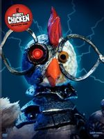 Robot Chicken movie poster (2005) picture MOV_b651c5fd