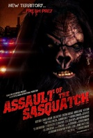 Sasquatch Assault movie poster (2009) picture MOV_b6535c80