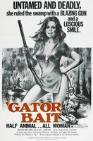 'Gator Bait movie poster (1974) picture MOV_b6557bfa