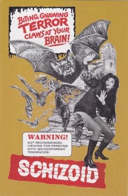 Una lucertola con la pelle di donna movie poster (1971) poster MOV_b656e60b