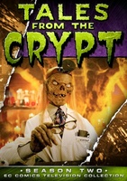 Tales from the Crypt movie poster (1989) picture MOV_b6574118