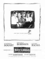 Key Largo movie poster (1948) picture MOV_b657efa4