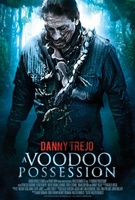 Voodoo Possession movie poster (2014) picture MOV_b6583324