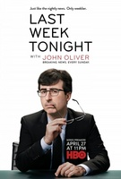 Last Week Tonight with John Oliver movie poster (2014) picture MOV_b658d044