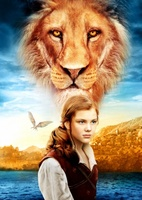 The Chronicles of Narnia: The Voyage of the Dawn Treader movie poster (2010) picture MOV_b65a2235
