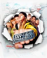 Jay And Silent Bob Strike Back movie poster (2001) picture MOV_b6616162