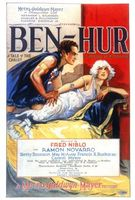 Ben-Hur movie poster (1925) picture MOV_b6630742