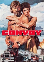 Convoy movie poster (1978) picture MOV_b6649f21