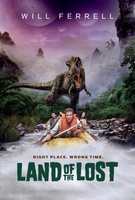 Land of the Lost movie poster (2009) picture MOV_b6663e5a