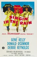 Singin' in the Rain movie poster (1952) picture MOV_b66676ab