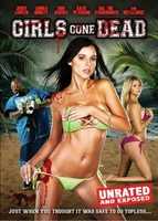 Girls Gone Dead movie poster (2012) picture MOV_b66723eb