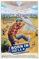 Born in East L.A. movie poster (1987) picture MOV_b66a41e8