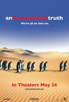 An Inconvenient Truth movie poster (2006) picture MOV_54374970