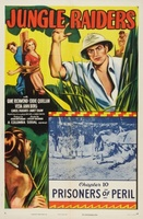 Jungle Raiders movie poster (1945) picture MOV_b67175bf