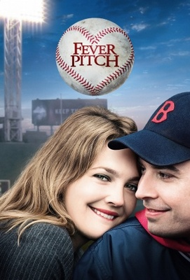 Fever Pitch movie poster (2005) poster MOV_b6756f91