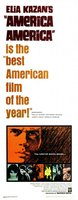 America, America movie poster (1963) picture MOV_b678d92d