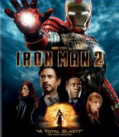 Iron Man 2 movie poster (2010) picture MOV_b67989f1