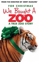 We Bought a Zoo movie poster (2011) picture MOV_b67a8014