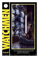 Watchmen movie poster (2009) picture MOV_b67aa5a4