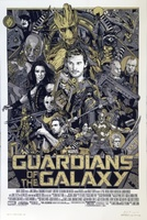 Guardians of the Galaxy movie poster (2014) picture MOV_4ace33e1