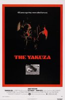 The Yakuza movie poster (1975) picture MOV_b6803ab0