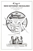 Stewardessen, Die movie poster (1971) picture MOV_b6808d5a