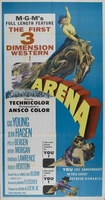 Arena movie poster (1953) picture MOV_b6863425
