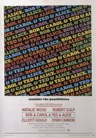 Bob & Carol & Ted & Alice movie poster (1969) picture MOV_b686d0b2