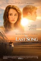 The Last Song movie poster (2010) picture MOV_b686dbc1