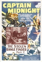 Captain Midnight movie poster (1942) picture MOV_7428562b