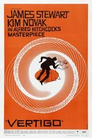 Vertigo movie poster (1958) picture MOV_b68b8d38