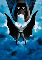 Batman: Mask of the Phantasm movie poster (1993) picture MOV_b68cf70c