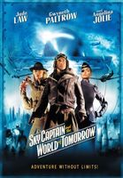 Sky Captain And The World Of Tomorrow movie poster (2004) picture MOV_b68d794f