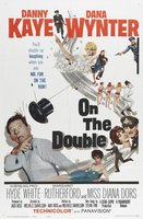 On the Double movie poster (1961) picture MOV_b68daa1e