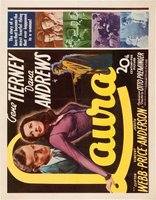 Laura movie poster (1944) picture MOV_51fa2609