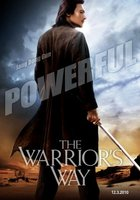 The Warrior's Way movie poster (2009) picture MOV_b68fb545