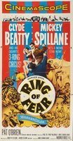 Ring of Fear movie poster (1954) picture MOV_b69549fc