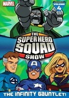 The Super Hero Squad Show movie poster (2009) picture MOV_b6965a95